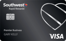 southwest rapid rewards premier credit card