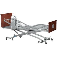 span america q series rexx bed