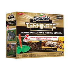 termite detectors