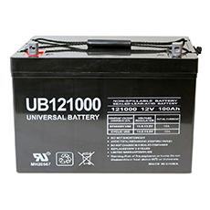 solar power storage battery price