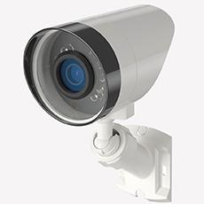 vector security outdoor camera