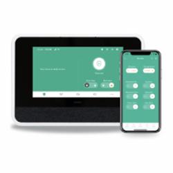 vivint smart home product