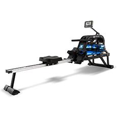 xterra rowing machine