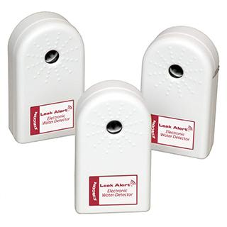 zircon electronic water detector