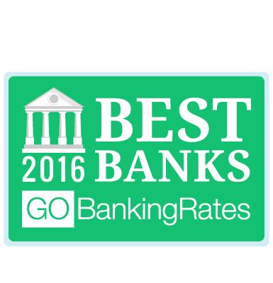 2016 Best Banks