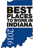 2016 Best Places to Work in Indiana