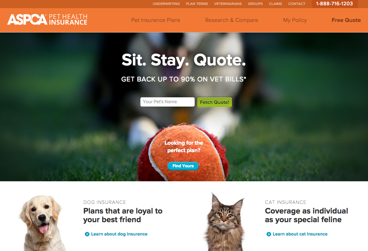 top 87 complaints and reviews about aspca pet health insurance