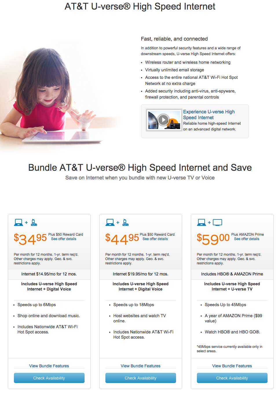 Top 2,598 Complaints and Reviews about AT&T Uverse