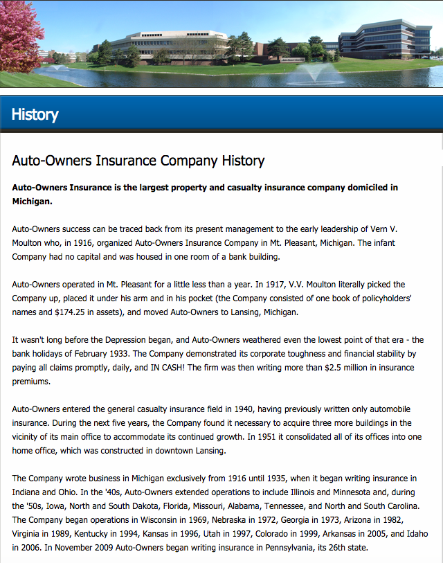 top 35 reviews and complaints about auto owners insurance