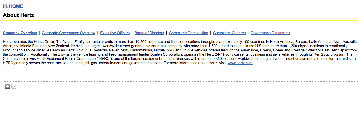 Top 1 840 Complaints And Reviews About Hertz