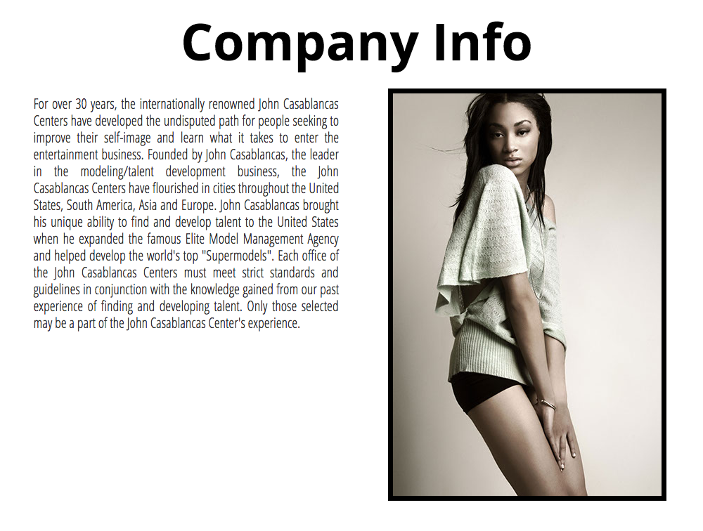 baby modeling resume example sample customer service resume home design ideas and design ideas