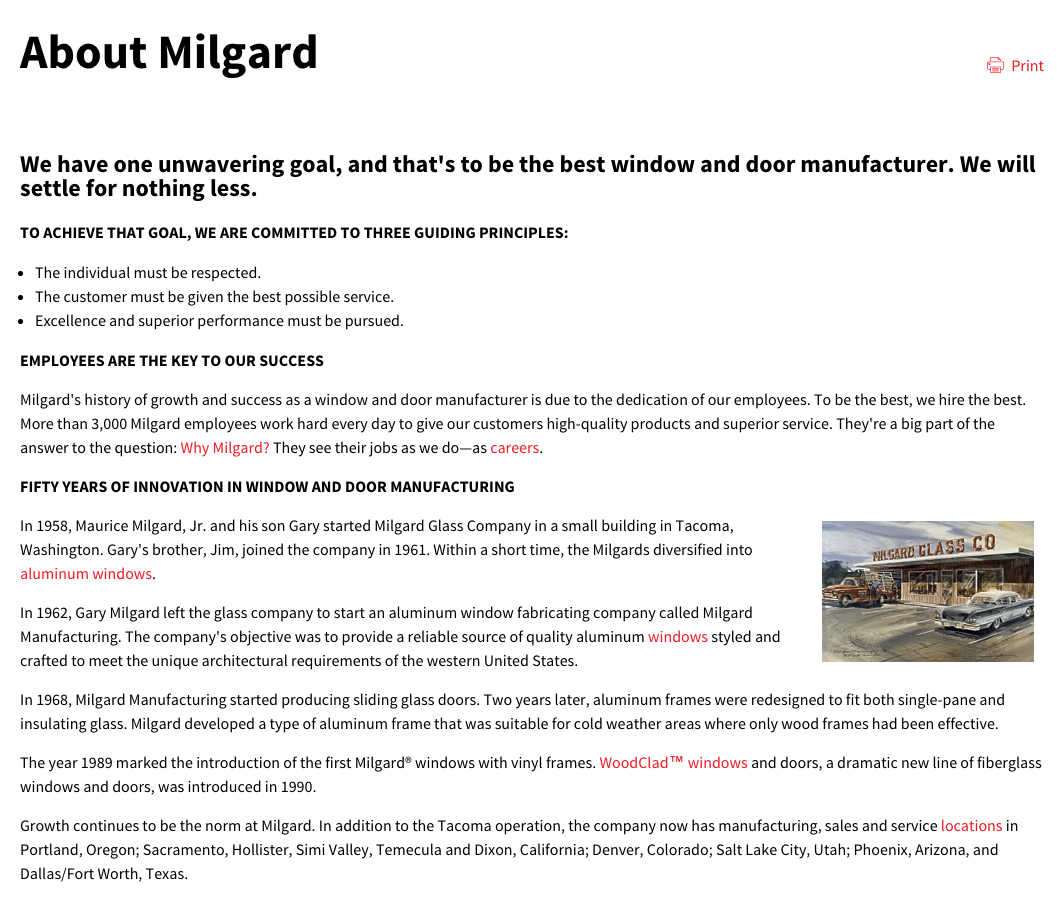 top 145 complaints and reviews about milgard milgard images