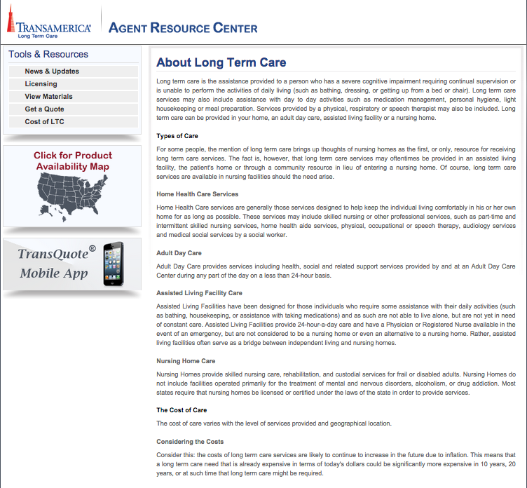 Transamerica Life Insurance Reviews >> Top 41 Complaints and Reviews about Transamerica Long Term ...