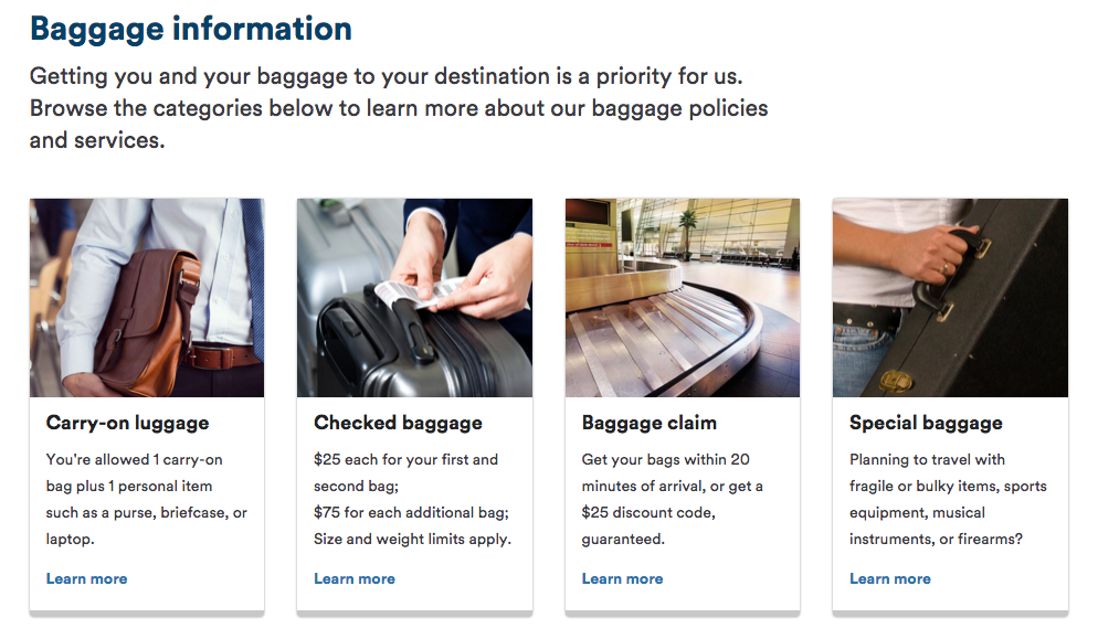 28 united airlines baggage allowance per person planning yo