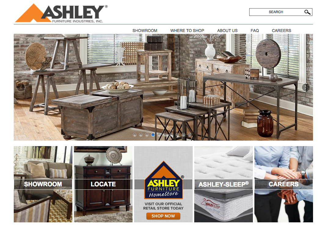 Top 2016 Complaints and Reviews about Ashley Furniture