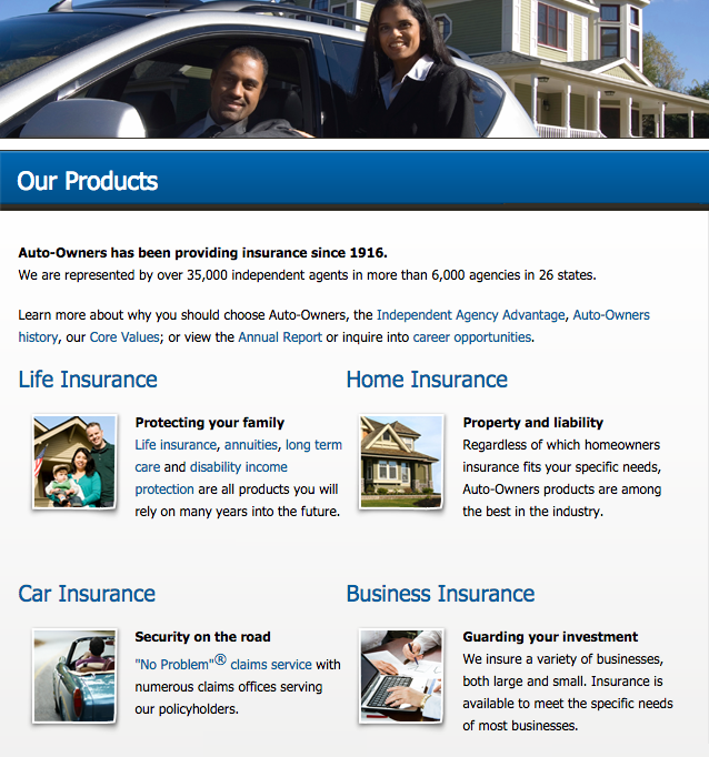 top 13 reviews and complaints about auto owners homeowners insurance. Black Bedroom Furniture Sets. Home Design Ideas