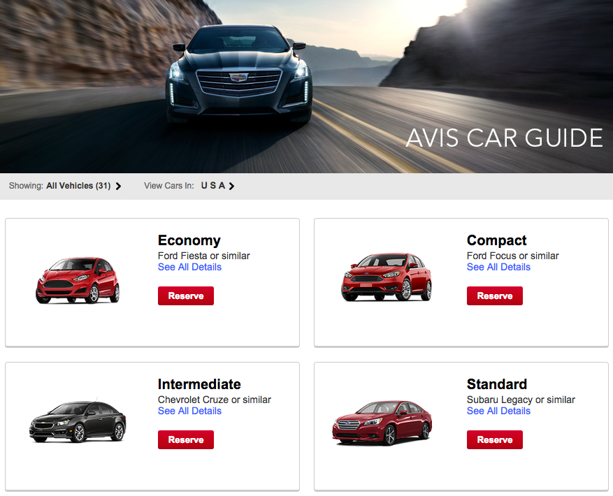 Cheap Car Rentals Best Prices Guaranteed!  Rentalcarscom