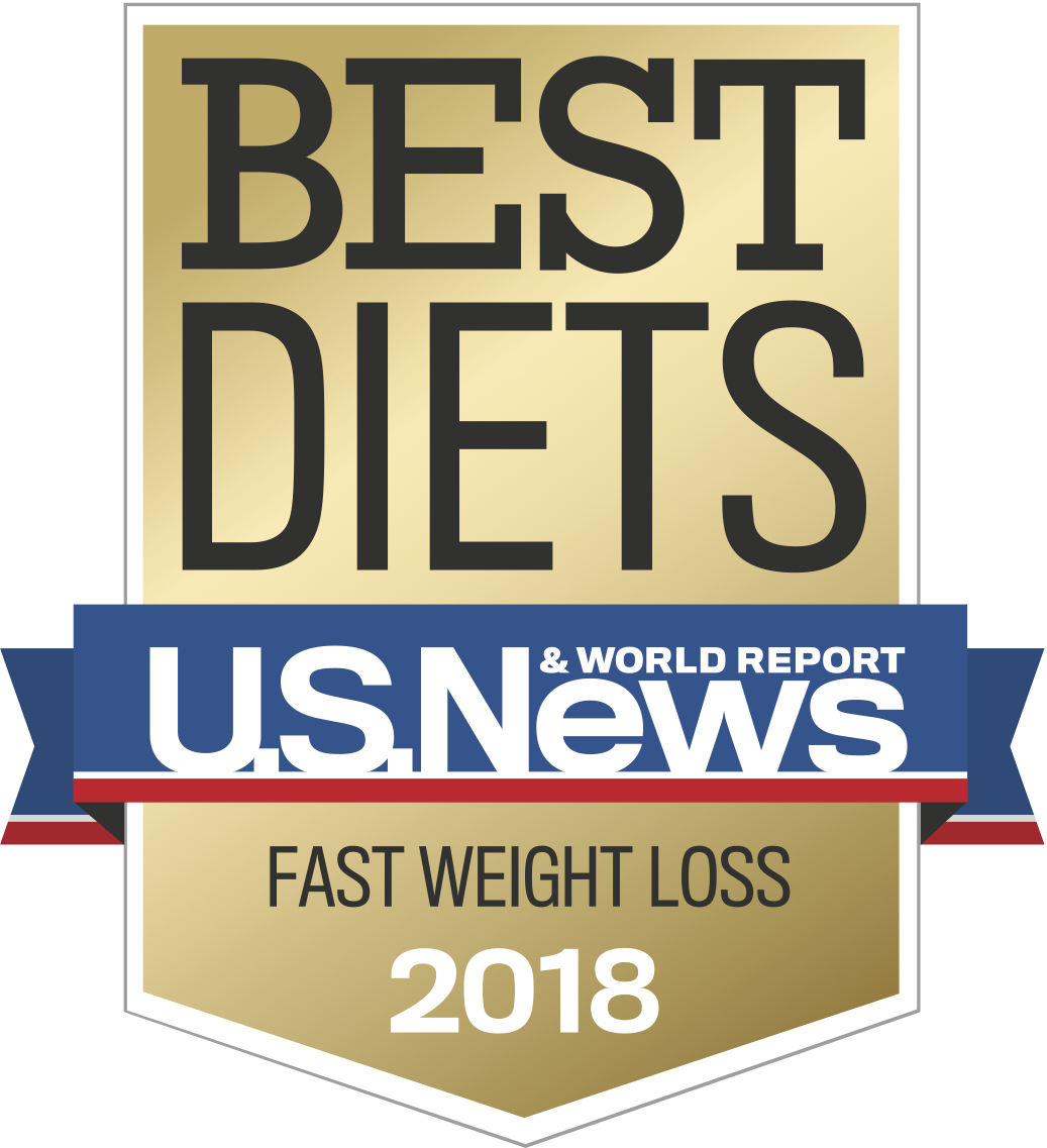 Ranked Best Diet for 8 Years Counting