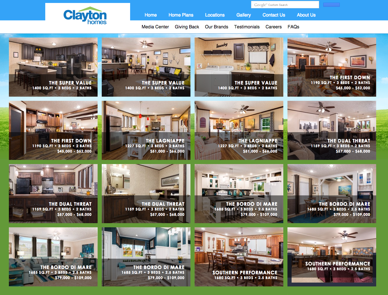 Top 175 Complaints and Reviews about Clayton Homes