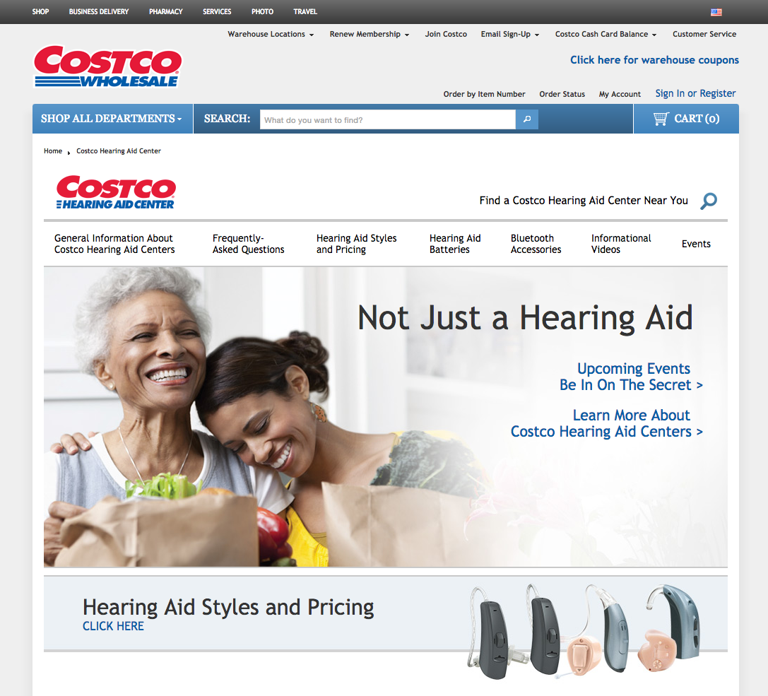 top 19 complaints and reviews about costco hearing aid center costco hearing aids homepage