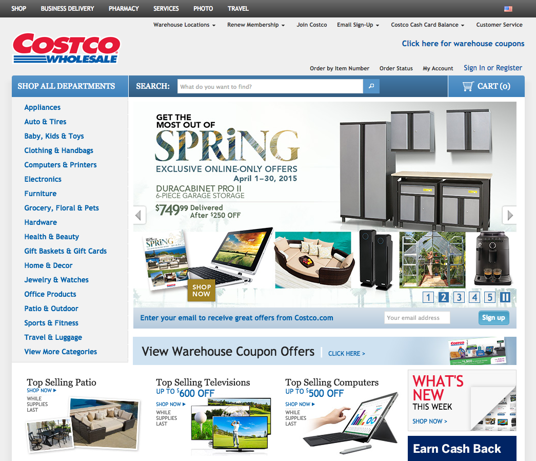 Codtco Com: Top 242 Complaints And Reviews About Costco