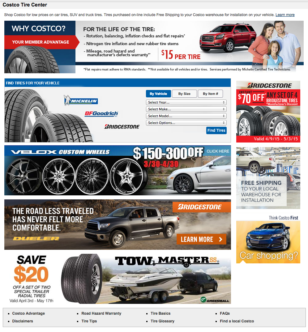 top 229 complaints and reviews about costco tires costco tires images