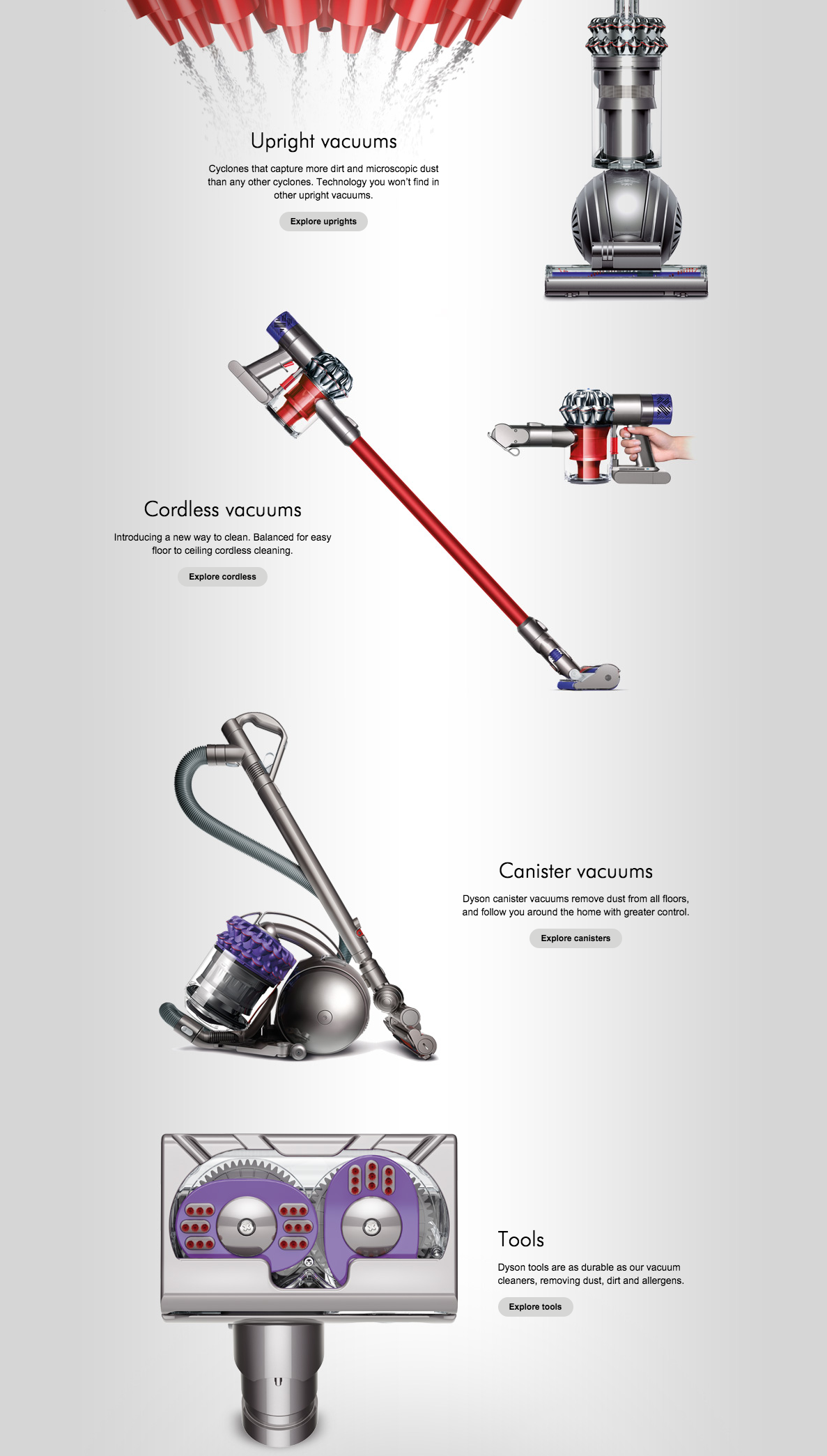 top 379 complaints and reviews about dyson vacuums