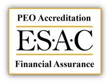 PEO Accreditation