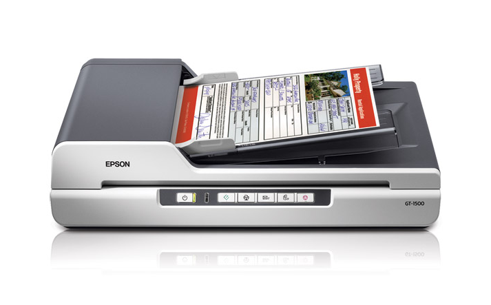 Top 4 complaints and reviews about epson business document for Epson gt 1500 document scanner