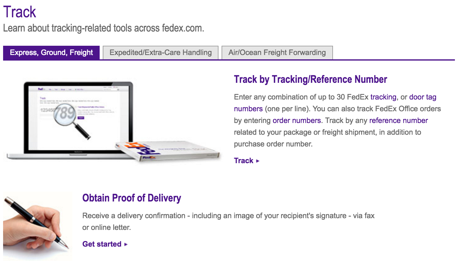 Top 1,995 Complaints and Reviews about FedEx