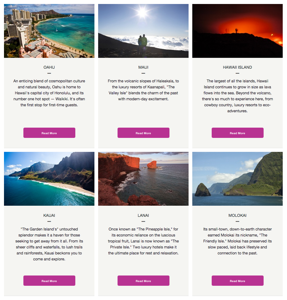 hawaiian airline reservation