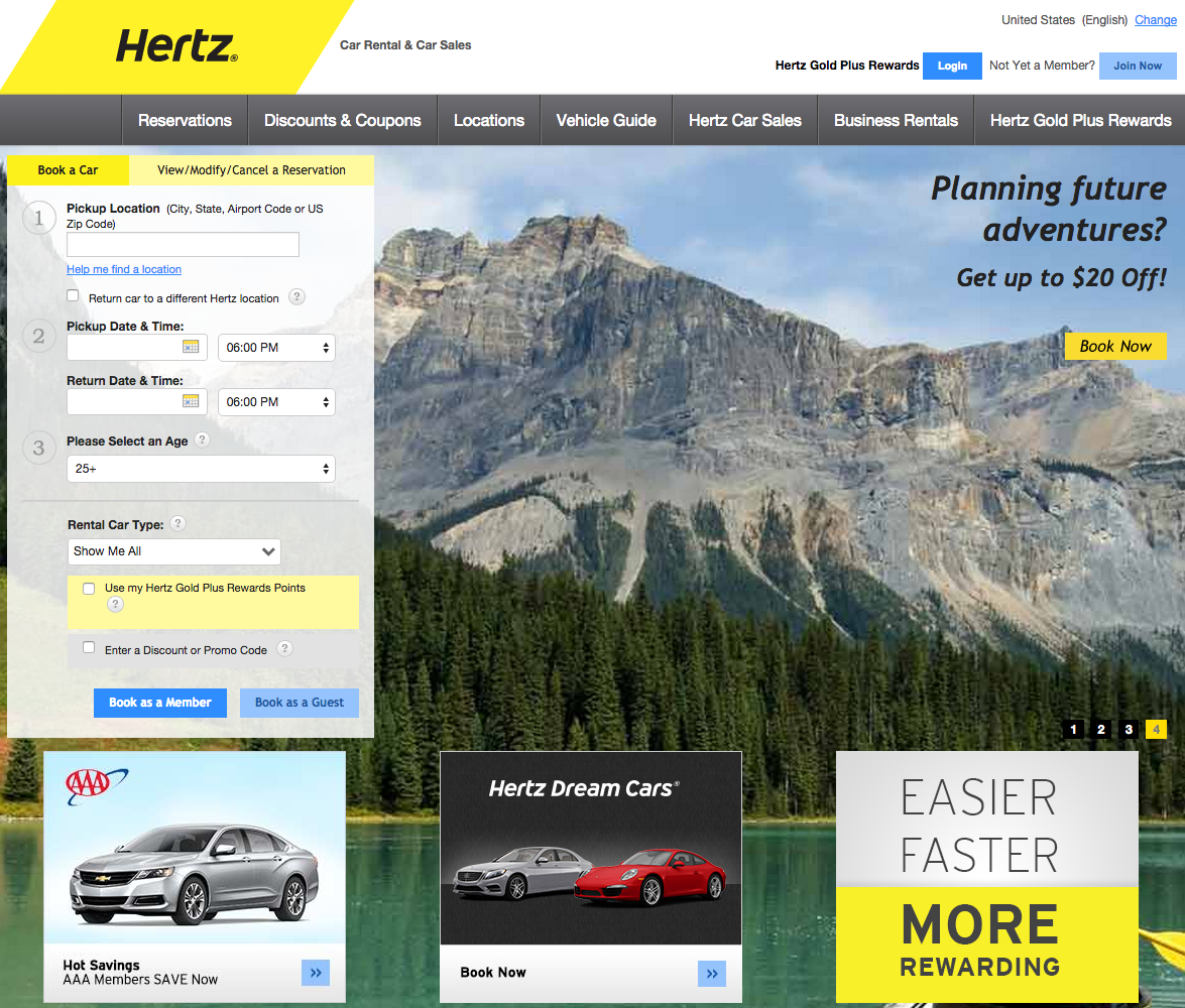 Top 1,813 Complaints and Reviews about Hertz