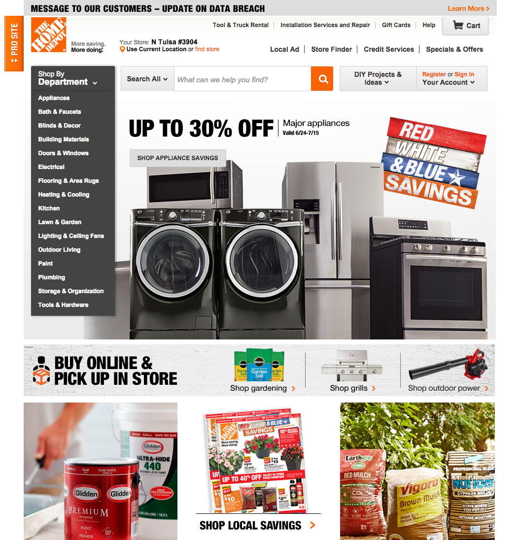 Top 1,984 Complaints and Reviews about Home Depot
