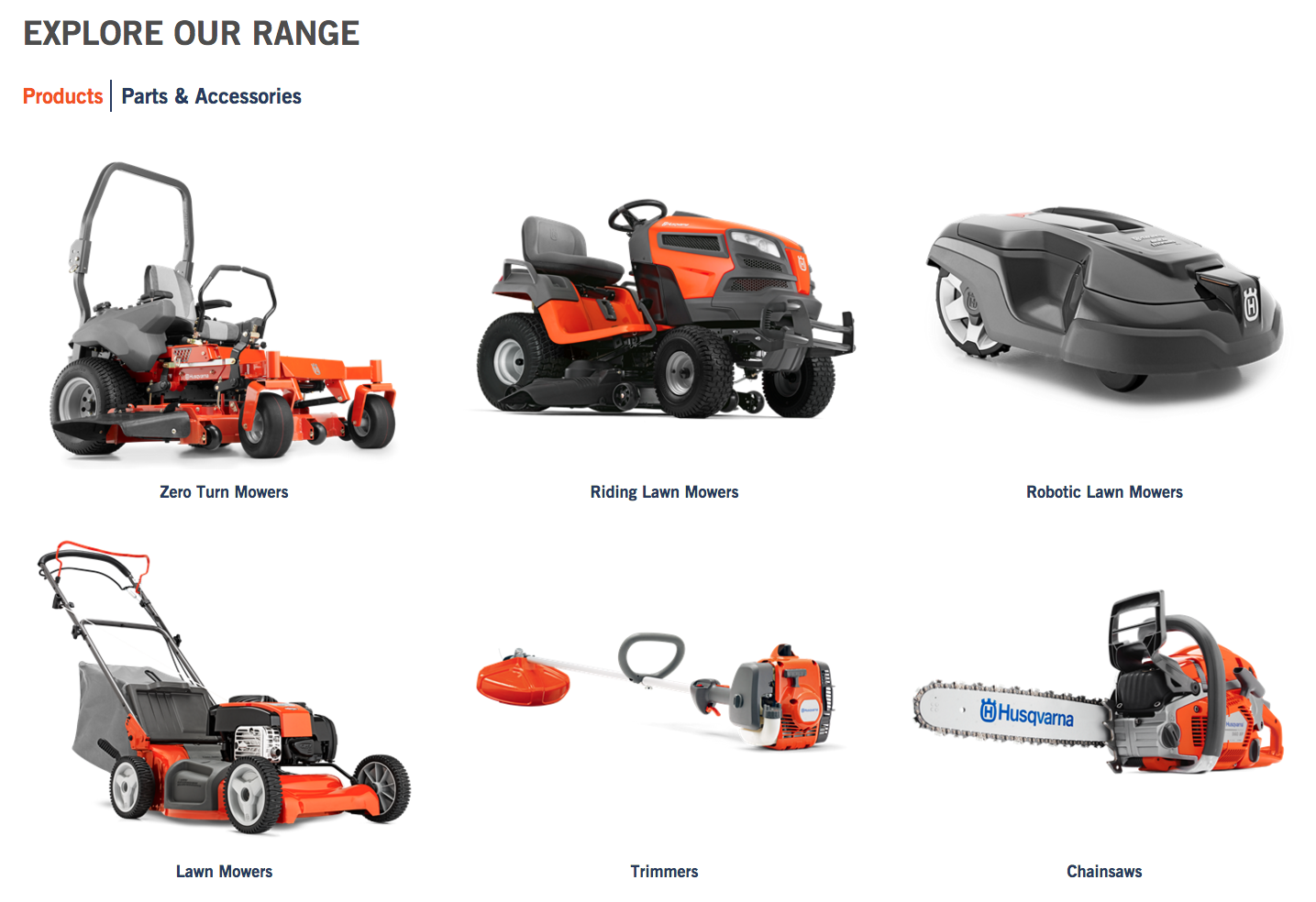Top 422 Complaints And Reviews About Husqvarna