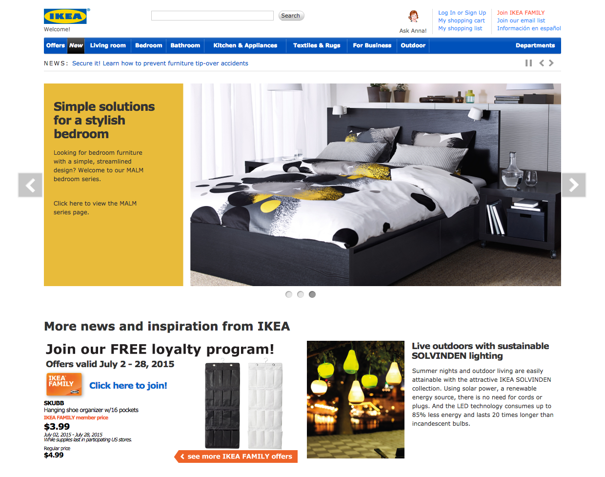 top 941 reviews and complaints about ikea. Black Bedroom Furniture Sets. Home Design Ideas