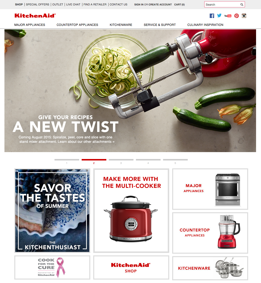 Top 804 Reviews and Complaints about KitchenAid Refrigerators