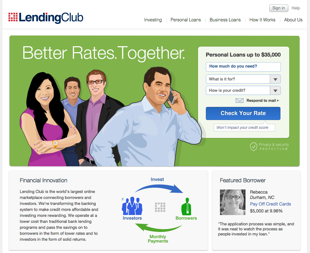 Top 21 Complaints and Reviews about Lending Club