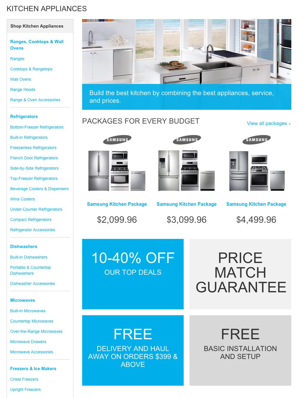 Uncategorized Pacific Kitchen Appliances top 161 complaints and reviews about pacific sales images