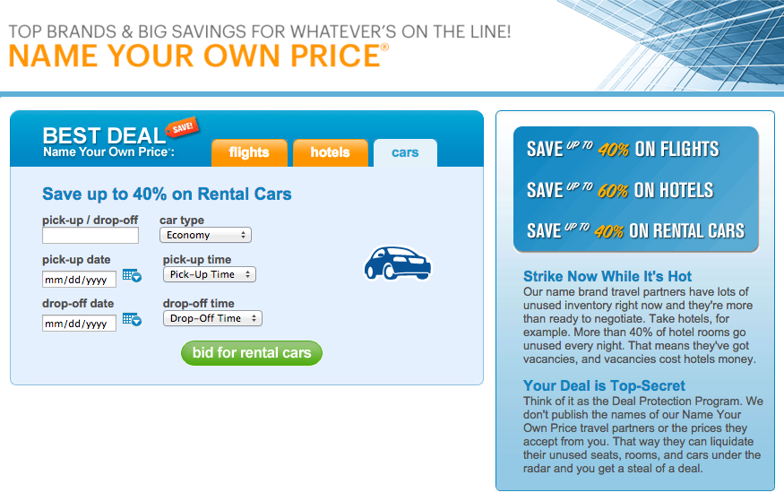 Top 2,653 Complaints and Reviews about Priceline