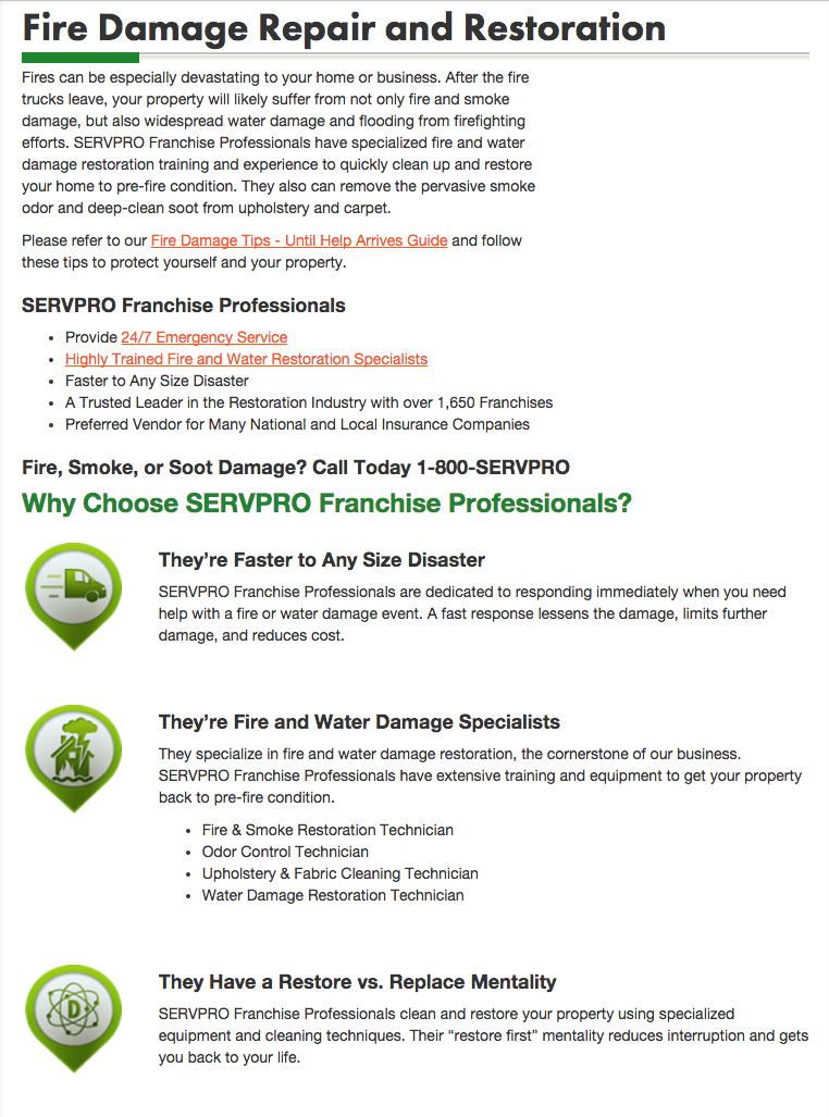 top 189 complaints and reviews about servpro, Invoice templates