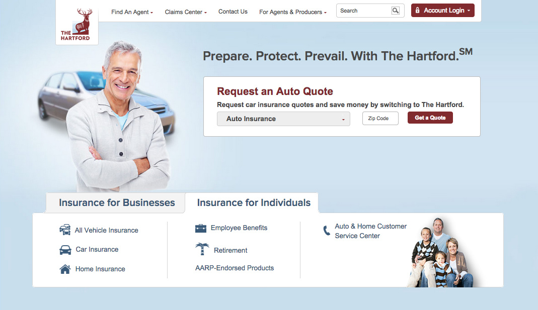 Aarp Auto Insurance Reviews >> Top 471 Reviews and Complaints about AARP/Hartford Auto Insurance
