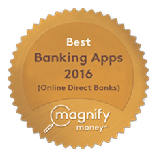 2016 Best Banking Apps