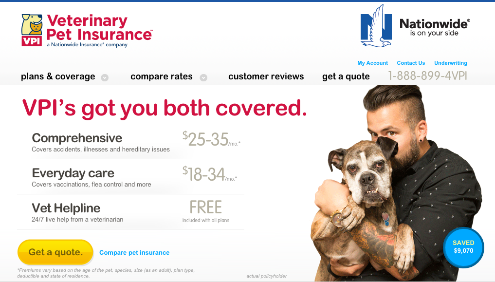 How do you file a benefits claim at the VPI pet insurance ...