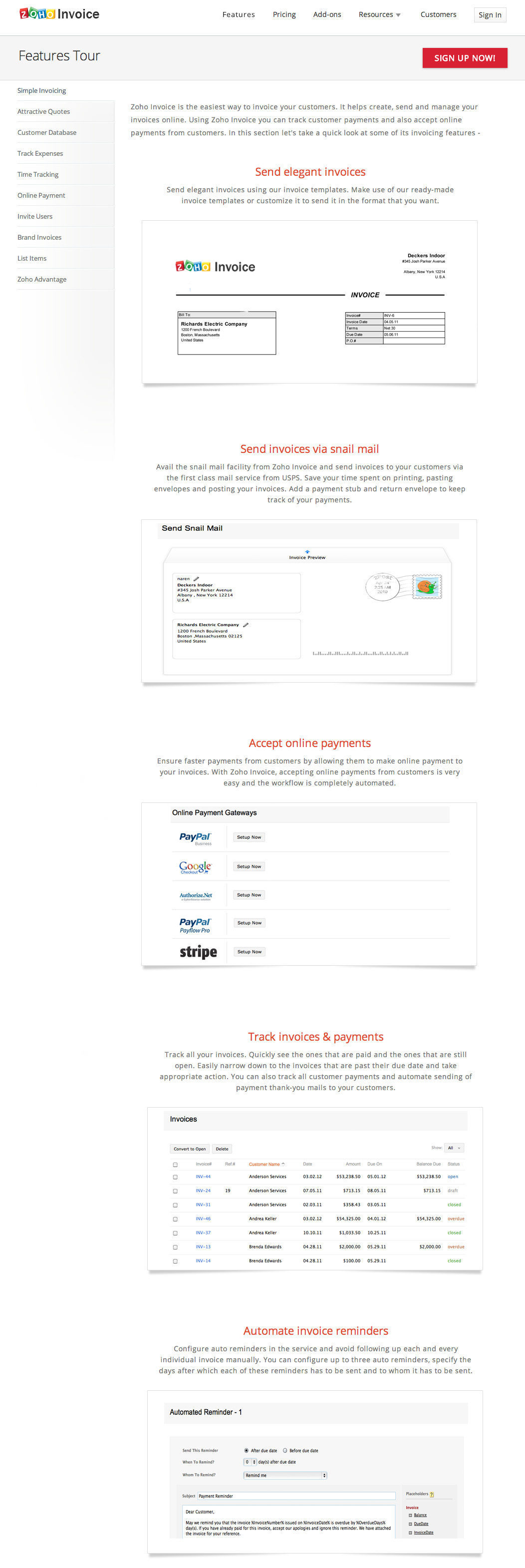 Reliefworkersus  Splendid Top  Complaints And Reviews About Zoho Invoice With Interesting Zoho Invoice Pricing Zoho Invoice  Simple Invoicing  With Charming Processing Invoices In Sap Also How To Make A Good Invoice In Addition Invoice Terms And Conditions And When To Invoice A Customer As Well As Online Free Invoice Templates Additionally Invoice Reminder Template From Consumeraffairscom With Reliefworkersus  Interesting Top  Complaints And Reviews About Zoho Invoice With Charming Zoho Invoice Pricing Zoho Invoice  Simple Invoicing  And Splendid Processing Invoices In Sap Also How To Make A Good Invoice In Addition Invoice Terms And Conditions From Consumeraffairscom