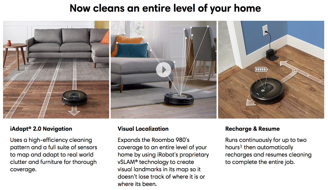 irobot roomba homepage about irobot roomba irobot roomba information - Roomba Vacuum Reviews