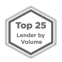 Source: Inside Mortgage Finance, Top Mortgage Lenders by Volume, Dec 2016