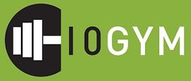 10GYM logo