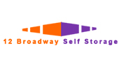 Broadway Self Storage 12 logo