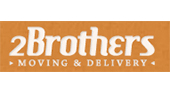 2 Brothers Moving & Delivery logo