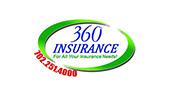 360 Insurance Car Insurance logo